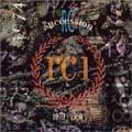 「Best of The Rc Succession 1970-1980」RCサクセション(東芝EMI)