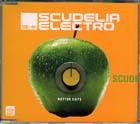 「BETTER DAYS」SCUDELIA ELECTRO(スクーデリア・エレクトロ)(ポリスター)