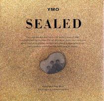 「YMO SEALED」「写楽」特別編集(小学館)