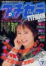 「プチセラTYPHOON95-07」-(フロム出版)